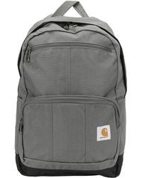 f382bfbd1d Carhartt D89 Backpack-water Repellent Backpack in Black for Men - Lyst