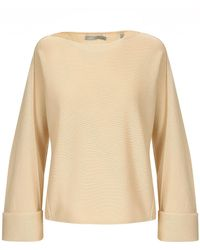 Vince - Twisted Seam Pullover - Lyst