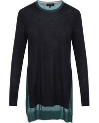 Rag & Bone - Verity Pullover - Lyst
