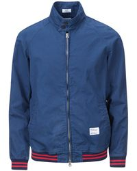 """Bedwin And The Heartbreakers - Drizzler Jacket """"thompson"""" - Lyst"""