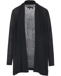 Theory - Open Front Cardigan - Lyst