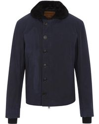 Spiewak - Waxed Deck Jacket - Lyst