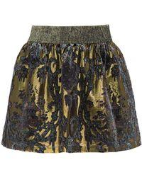Anna Sui | Shangrila Skirt | Lyst