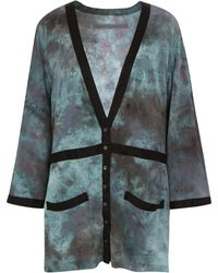Raquel Allegra - Smoking Robe - Lyst