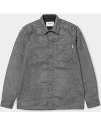 Carhartt - Long Sleeve Stover Pocket Shirt - Lyst