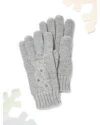 New York & Company - Faux-pearl Gloves - Lyst