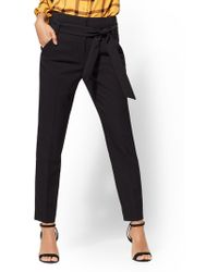 New York & Company - 7th Avenue - Petite The Madie Pant - Lyst