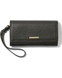 New York & Company - Foldover Wallet - Lyst