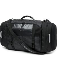 a596899ba182 Lyst - Oakley Link Duffle Bag in Blue for Men