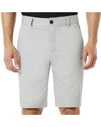 Oakley - Chino Icon Golf Short Pants - Lyst