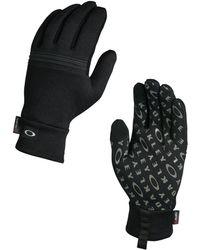 Oakley - Diamondback Fleece Glove - Lyst