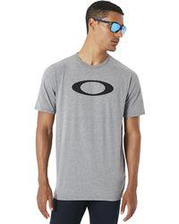 Oakley - 50 Bold Ellipse Tee - Lyst