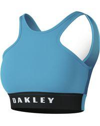 Oakley - Rebel 2-way Bralette - Lyst