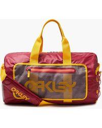 Oakley - 90's Big Duffle Bag - Lyst