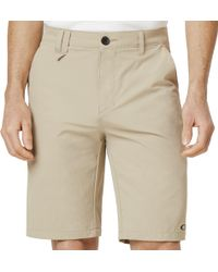 Oakley Take Pro Short - Natural