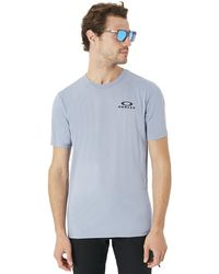 Oakley - 50 Bark Repeat Tee - Lyst