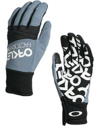 Oakley - Factory Park Gloves - Lyst