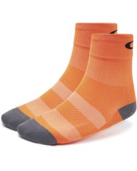 Oakley - Cycling Sock - Lyst