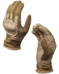Oakley - Coyote Si Tactical Fr Glove - Lyst