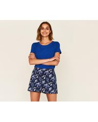 Oasis - Soft Classic Tee - Lyst