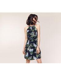 Oasis - Jasmine Holiday Sundress - Lyst