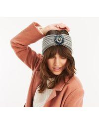 Oasis - Embellished Headband - Lyst
