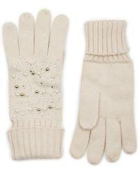 Oasis - Pearl Hot Fix Glove - Lyst
