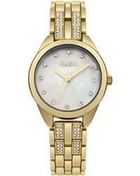 Oasis - Bracelet With Stones Watch - Lyst