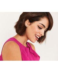 Oasis - Sequin Star Shaker Earring - Lyst