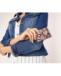 Oasis - Darcy Cardholder - Lyst