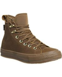 Converse - All Star Boot Wp F - Lyst