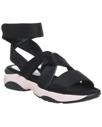Oki Kutsu - Kinsei Strappy Sandals - Lyst