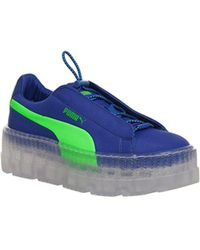 PUMA - Fenty Cleated Creeper - Lyst