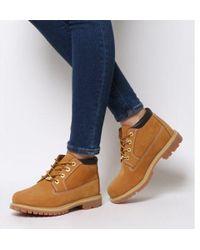 Timberland - Nellie Chukka Double Waterproof Boots - Lyst
