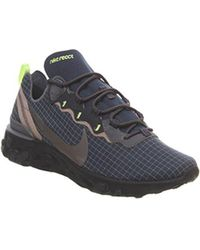e80af280075f3 Lyst - Nike Sock Racer Ultra Flyknit for Men
