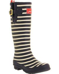 Joules - Welly Print - Lyst