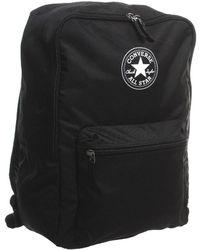Converse - Horizontal Zip Back Pack - Lyst