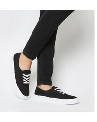 Office - Flight Lace Up - Lyst