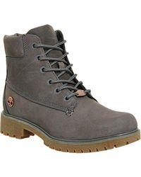 Timberland - Slim Premium 6 Inch Boot - Lyst