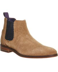Ted Baker - Camroon 4 Chelsea Boot - Lyst
