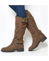 ea258b2d83 Women s Office Mid-calf boots Online Sale