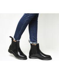 Dr. Martens   Kensington Flora Boots   Lyst