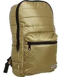 Converse - Quilted Packable - Lyst