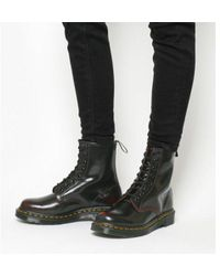 Dr. Martens - 8 Eyelet Lace Up Boots - Lyst
