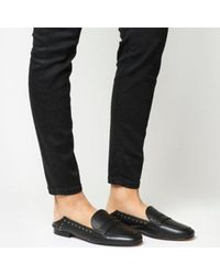 Office - Freud Fold Down Back Loafer - Lyst