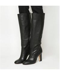 Office - Kitsch-smart Knee Boot - Lyst