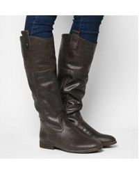 Office - Kentish- Tab Detail Casual Boot - Lyst