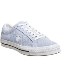 Converse - One Star - Lyst