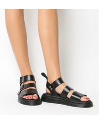 Women's Black Blaire Sandal