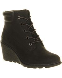 Timberland - Amston 6 Inch Wedge - Lyst